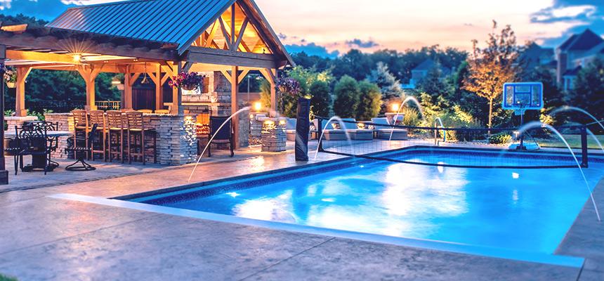 1 In-Ground Swimming Pool Builder | Seven Seas Pools & Spas
