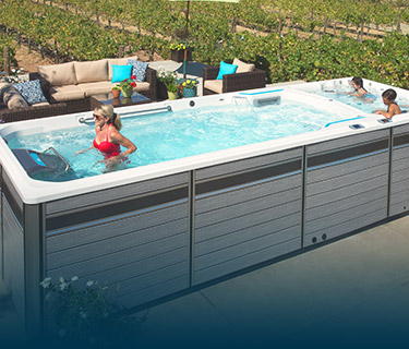e2000 | Endless Pools Swim Spas | Seven Seas Pools & Spas