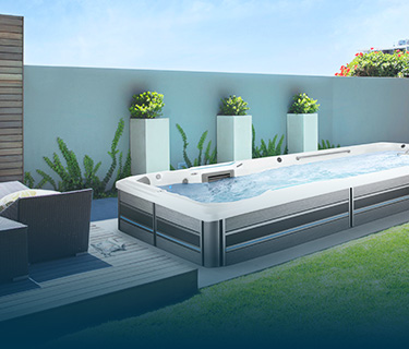 e700 | Endless Pools Swim Spas | Seven Seven Seas Pools & Spas