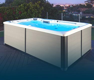 r120   Endless Pools Swim Spas   Seven Seas Pools & Spas