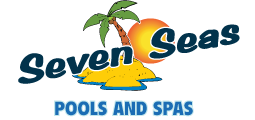 Seven Seas Pools and Spas