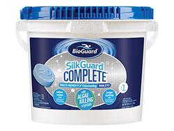 "Product | BioGuard SilkGuard Complete Tabs 3"" (25lb)"
