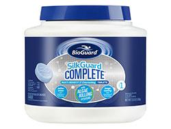 "Product | BioGuard SilkGuard Complete Tabs 3"" (3.5lb)"