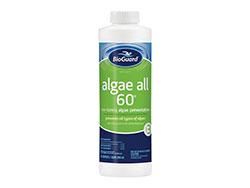 Product | BioGuard Algae All 60 (1qt)