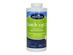 Product | BioGuard Back Up 2 (1qt)