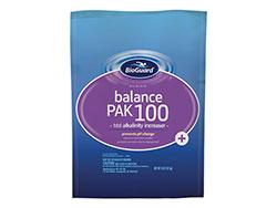 Product | BioGuard Balance PAK 100 (5lb)