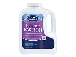 Product | BioGuard Balance PAK 300 (5.5lb)