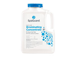 Product | SpaGuard Brominating Concentrate (6lb)