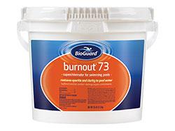 Product | BioGuard Burnout 73 (25lb)