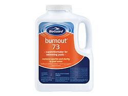 Product | BioGuard Burnout 73 (5lb)