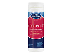 Product | BioGuard Chem-Out