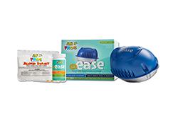 Product | FROG @ease SmartChlor Refill Cartridge 3 pk.