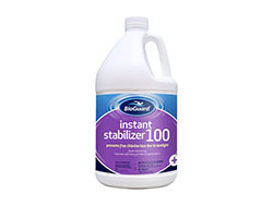 Product | BioGuard Instant Stabilizer 100 (1 gal)