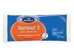 Product | BioGuard Burnout 3 (1lb)