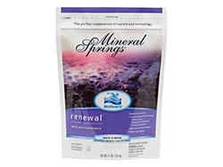 Product | BioGuard Mineral Springs Renewal (4lb)