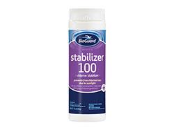 Product | BioGuard Stabilizer 100 (1.75lb)