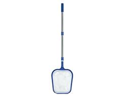 Product | Heavy Duty Skimmer Net w/4' Telescopic Pole (#8051)