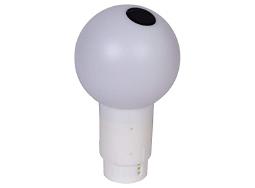 Product | Solar Light Up Globe Chlorinator